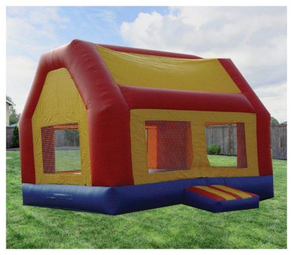 20x20 Bounce House