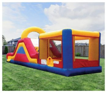 3n1 Fun House Bounce House
