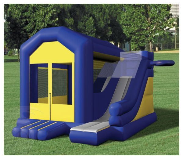5n1 Combo Bouncer Party Rental