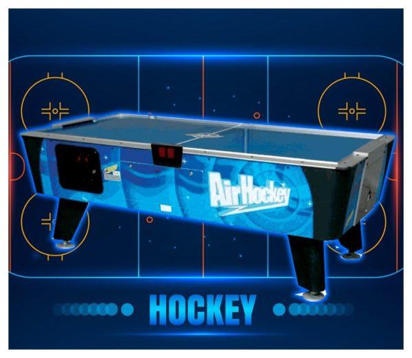 Air Hockey Table Rental