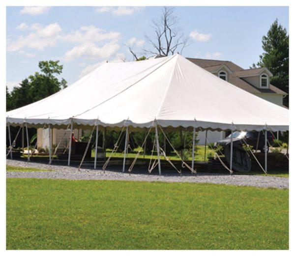 All Purpose Tent Rentals