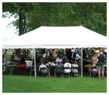 All Purpose Tent Rentals