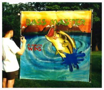 Bass Master