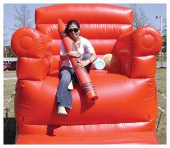 Big Chair Photos
