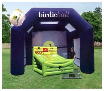 Birdie Ball
