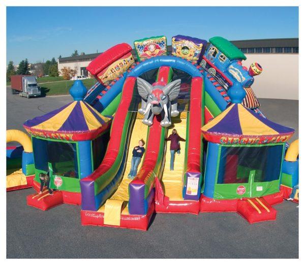 Circus City Fun Park