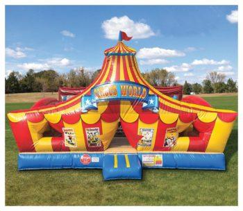 Circus Playland Fun Park