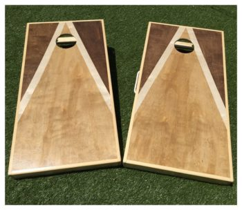 Corn Hole Board Rentals
