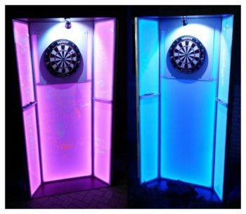 LED Darts