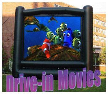 Drive In Movie Rentals