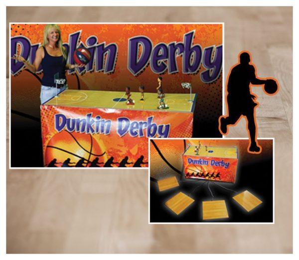 Dunkin Derby