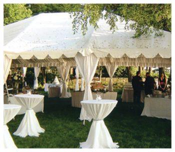Frame Tents Rentals
