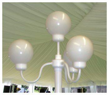 Globe Lights Rentals