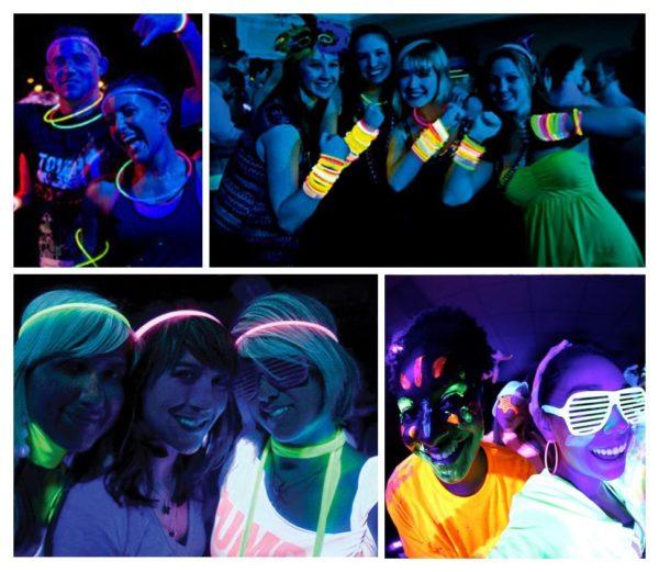Glow Party Rentals
