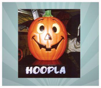 Hoopla Carnival Game