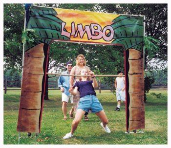 Limbo Carnival Game
