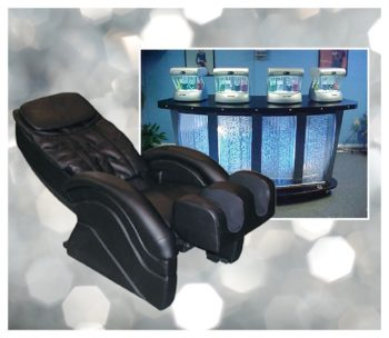 Massage Chair Rental