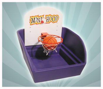 Mini Hoops