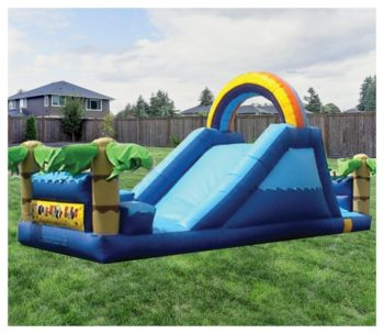 Paradise Water Slide Rental