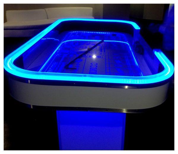 LED Craps Table Rentals