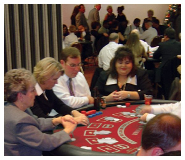 Stud Poker Casino Entertainment