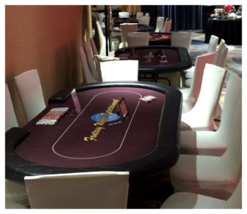 Texas Holdem Tables