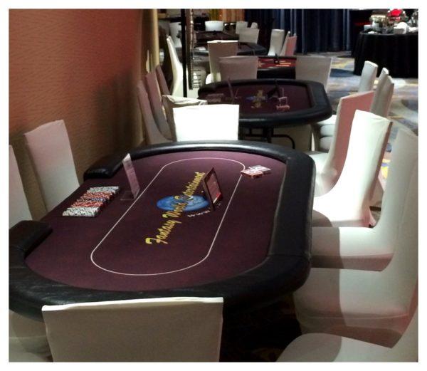 Texas Holdem Tables
