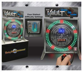 Vault Arcade Game
