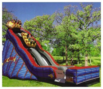 Wild One Slide