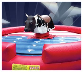 Patriot Mechanical Bull